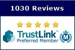 Trust Link 5 Star Rating