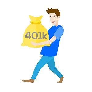 401k Gold Rollover