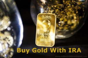 Buy Gold With IRA