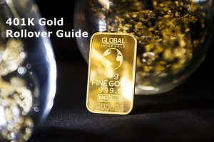 401k Gold Rollover Guide