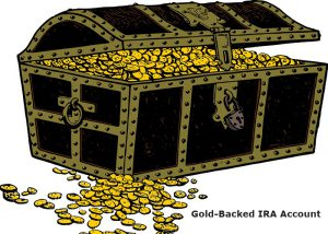 Gold Backed IRA Account