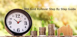 IRA Gold Rollover
