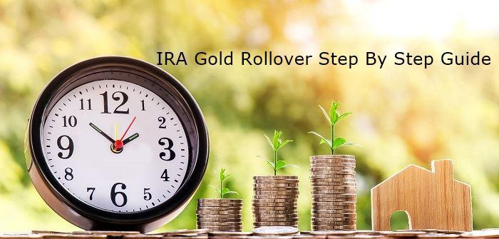 IRA Gold Rollover
