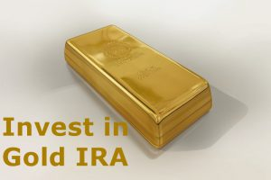 Invest In Gold IRA