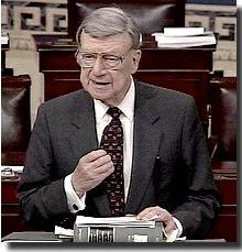 Senator William Roth