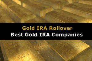best gold ira companies