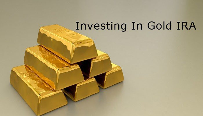 investing in gold ira