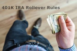 401k IRA Rollover Rules