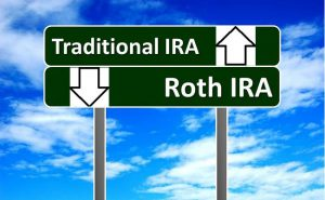 traditional roth ira