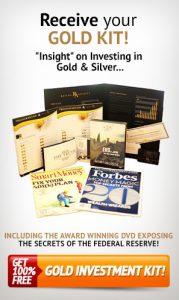 banner for free gold kit